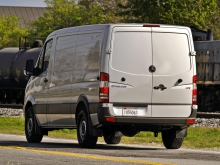 Фото Mercedes-Benz Sprinter Fourgon 316 CDI MT L4H3 №3